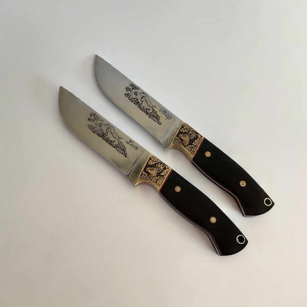 Lovački noževi ELMAX